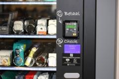 Producten in Automaat 2