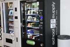 SchoolSupply automaat 5